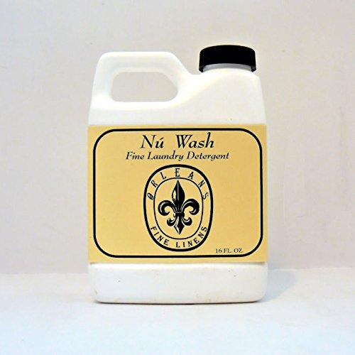 Nu Wash Fine Linen 16 oz. - Wash Fine Linen