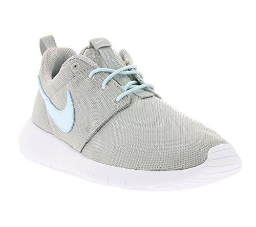 Roshe white gs Nike glacier bambini Blue One Shoe Da Grey Corsa Scarpe Wolf Unisex gnSBSxO