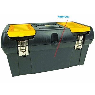 tool box hidden camera