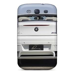 Tpu GAwilliam Shockproof Scratcheproof Lumma Design Bmw Clr 600 Rear Hard Case Cover For Galaxy S3