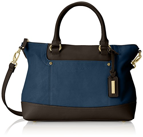Tignanello Smooth Operator Convertible Satchel