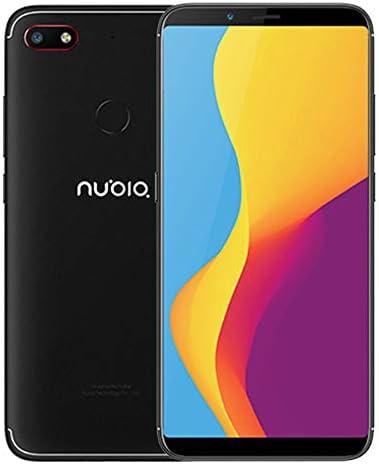 SMARTPHONE ZTE Nubia V18 4 + 64GB 6,01: Amazon.es: Electrónica