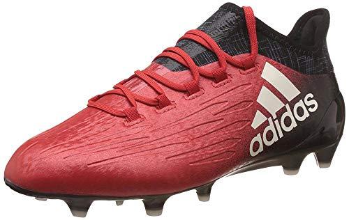 Uomo Adidas ftwbla rojo Rosso Scarpe Da X negbas Calcio 1 Fg 16 0gBwp0