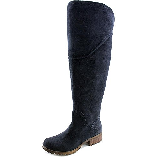 Lucky WC Women's Boot Brand Riding Blue Harleen Moroccan xzrT0x