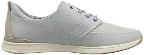 Reef R08326geh Icy Blue Femme de Chaussures Tennis dF8nwrqXd