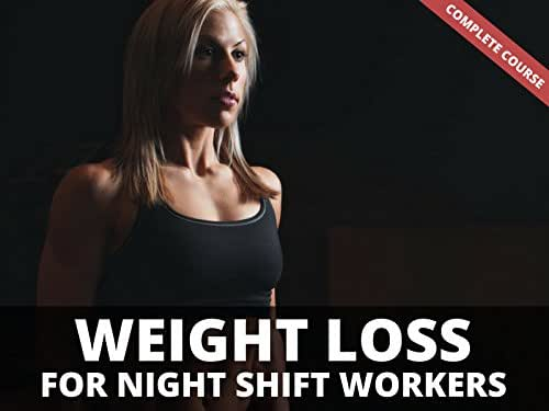 Clip: Weight Loss For Night Shift Workers
