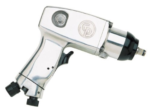 Chicago Pneumatic CP721 General Duty 3/8-Inch Impact Wrench by Chicago Pneumatic