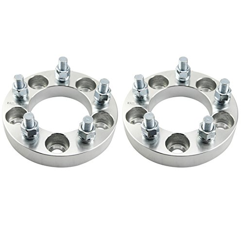 """Orion Motor Tech 2pc Wheel Spacers / Adapters 