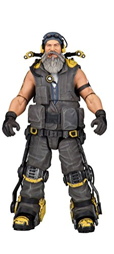 Funko Evolve Hank Legacy Collection Action Figure