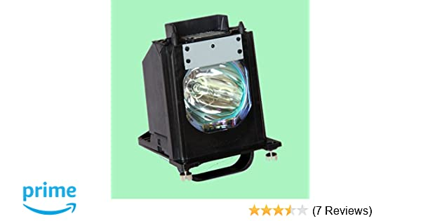 Office Electronics BORYLI 915p061010 Replacement Lamp with Housing