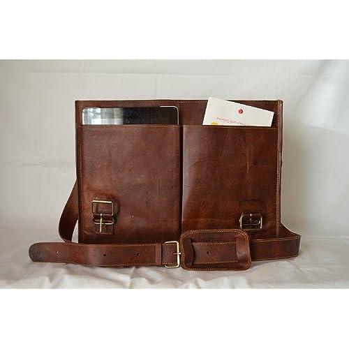 632f285d1b05 PL Leather Messenger Bag 16