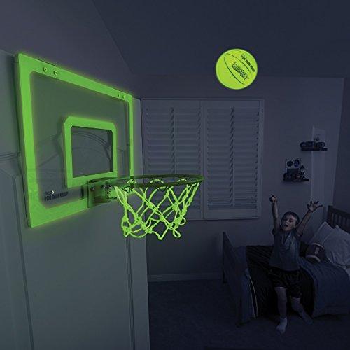 SKLZ Basketball Hoop - The Dark