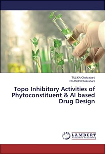 Book Topo Inhibitory Activities of Phytoconstituent and AI based Drug Design