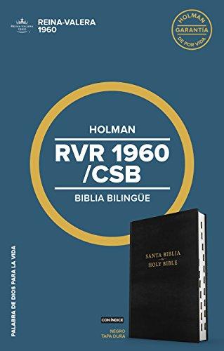 Santa Biblia Holy Bible Reina Valera 1960 Christian