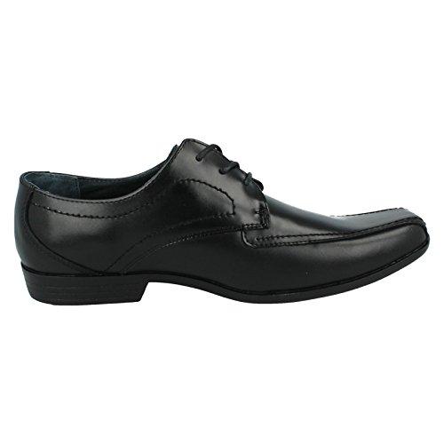 Mens Hush Puppies Lace Up Formal Shoes /'Bertrand Cap Toe/'