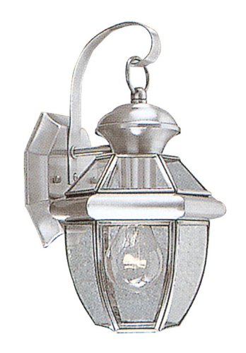 Outdoor Lighting For Colonial House - 3