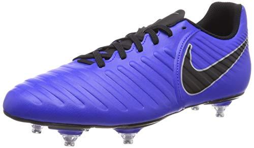 wolf Adulto Zapatillas Fútbol Sg Multicolor De 400 Club 7 Grey Unisex Nike  racer Blue black ... 81a02305a7003