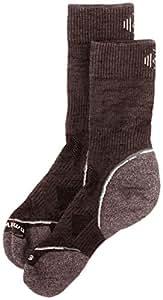 Smartwool Men's PhD Outdoor Light Crew Socks (Taupe) Medium- Past Season