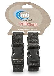 Crotch strap