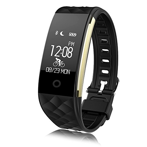 S2 Sport Smart Band wrist Bracelet Wristband Heart Rate Monitor IP67 Waterproof Bluetooth Smartband For iphone Android
