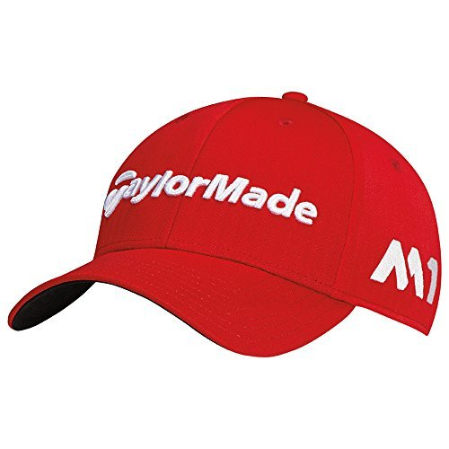 TaylorMade Golf 2017 tour radar hat ()