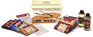 product image for The Complete Eco-Friendly Oil Paint Kit