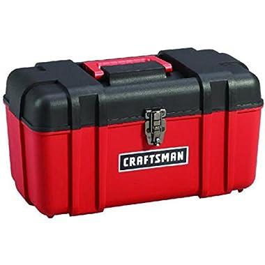 Craftsman 17-Inch Wide Tool Box