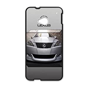 Lexus PR82MD8 funda HTC uno M7 teléfono celular caso funda J0SC6E2DB