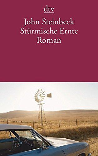 Stürmische Ernte: Roman
