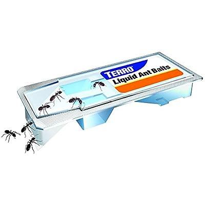 Terro T300 Liquid Ant Baits - 6 Pack