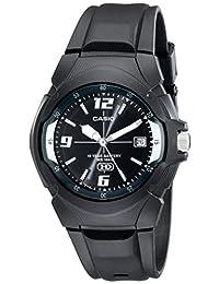 CASIO MW600F-1AV reloj deportivo con batería de 10 años para hombre
