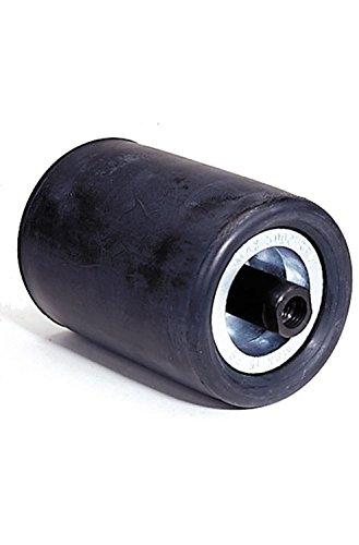 Walter Surface Technologies 07F051 Tambor neumático - Línea de tambores para acabado de superficies para Line Mate III con correas. Productos de acabado