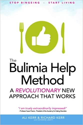 A Revolutionary New Approach That Works The Bulimia Help Method