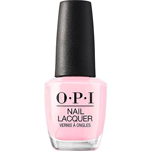 OPI Nail Lacquer, Suzi Shops & Island Hops