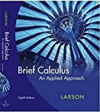 img - for Brief Calculus: An Applied Approach (Custom for USF) Edition: eighth book / textbook / text book