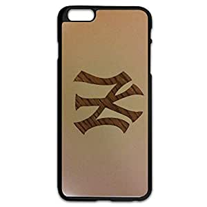 New York Yankees Perfect-Fit Case For Iphone 6 4.7Inch CoverArt Cover