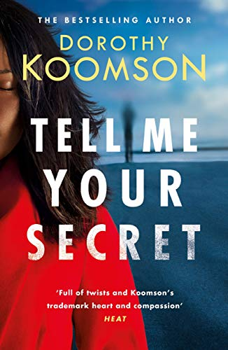 Tell Me Your Secret Book Cover