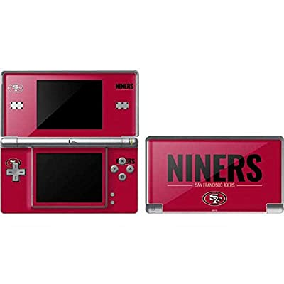 San Francisco 49ers DS Lite Skin - San Francisco 49ers Team Motto | NFL X Skinit Skin