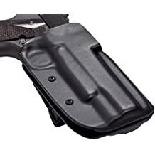 "Blade Tech Industries Outside the Waistband Holster Fits Springfield XDM 9/40 with 4.5"" Barrel, Right Hand"