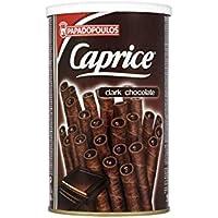 Caprice Dark Chocolate Cream Filled Wafers