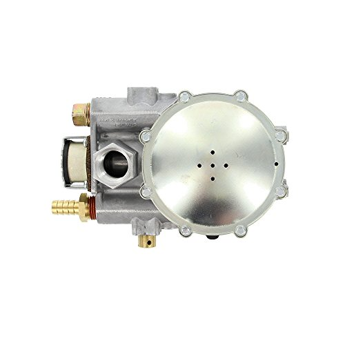 Generac 0F1384 OEM RV Guardian Generator Dual Fuel Regulator - 7-Kilowatt HSB, 3 Sides - Power System Replacement Part