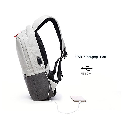 Accessory Rainproof Theft 15 for Anti Port Backpack 6
