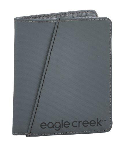 Alive Trading Cards - Eagle Creek Bi-Fold Wallet Vertical