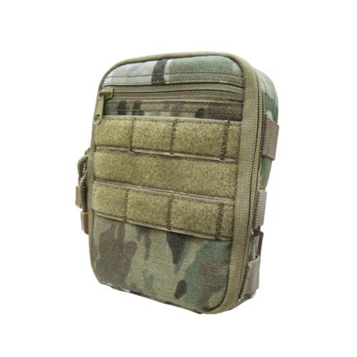 Condor Tactical Sidekick Pouch - Multicam