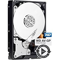 HDD 1TB 5400RPM SATA 64MB AV GREEN