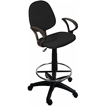 Amazon Com The Green Group Drafting Chair With 360