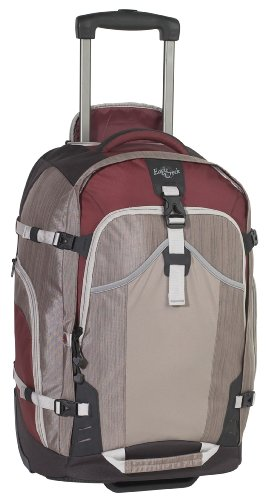 Eagle Creek Travel Gear 45L TWISTA, Fossil Stratus by Eagle Creek
