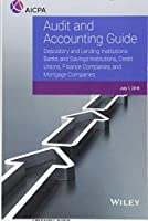 Audit and Accounting Guide - Depository and Lending Institutions