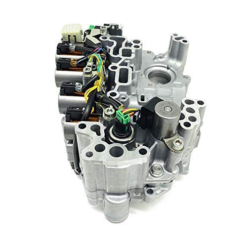 Transmission Valve Body for Nissan Note Sentra Chevy Spark CVT7 Valve Body OE RE0F11A JF015E
