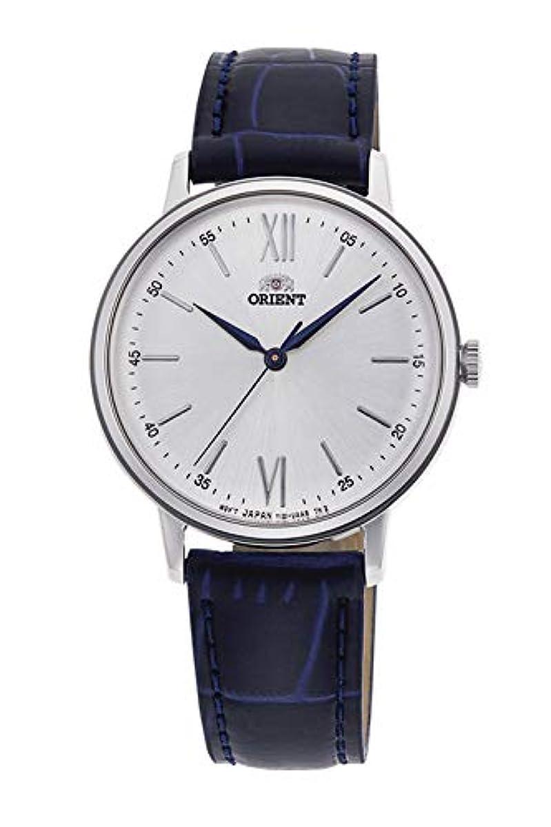 [해외] [오리엔트 시계] 손목시계 클래식 CLASSIC 쿼츠 페어 모델 RN-QC1705S 레이디스 블루